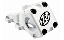 Reverse Direct Mount Vorbau 42-52mm white
